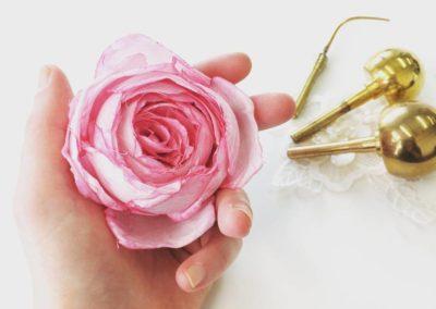 Flower tools